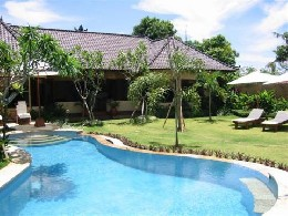 Huis Denpasar - 6 personen - Vakantiewoning  no 6890