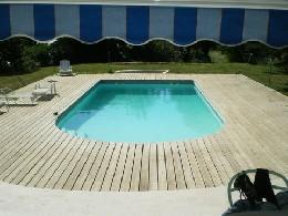Maison Sommières - 6 personnes - location vacances  n°6897