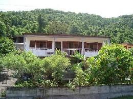 Maison Bouillante - 8 personnes - location vacances  n°6928