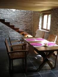 Gite Lierneux - 4 personnes - location vacances  n°6954