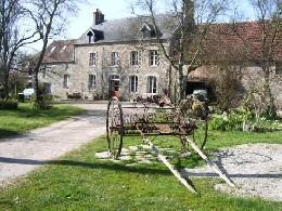 Gite St. Nicolas De Pierrepont - 7 people - holiday home  #6966
