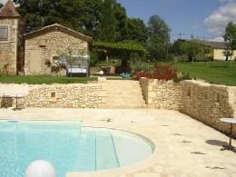 Maison Saint Laurent Des Batons - 4 personnes - location vacances  n°6967