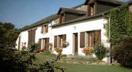 House Argenton Sur Creuse - 11 people - holiday home  #6975