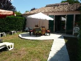 Haus Bagnols En Forêt - 4 Personen - Ferienwohnung N°7007