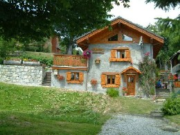Chalet Doucy - 6 people - holiday home  #7012
