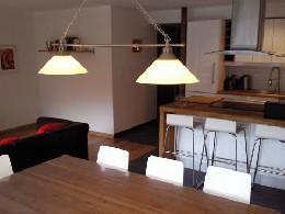 Apartamento 8 personas Bernex - alquiler n°7016
