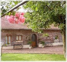 Maison Courcelles Au Bois - 9 personnes - location vacances  n°7018