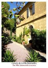 Maison Ersa - 10 personnes - location vacances  n°7019