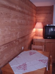 Flat Les Deux Alpes - 5 people - holiday home  #7024