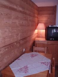 Appartement in Les deux alpes für  5 •   1 Schlafzimmer