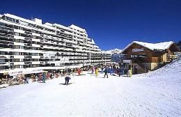 Appartement Puy Saint Vincent - 6 personnes - location vacances  n°7036