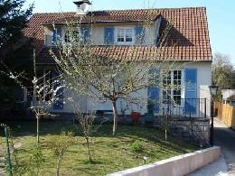 Appartement Beaumont Sur Oise - 6 personnes - location vacances  n°7040