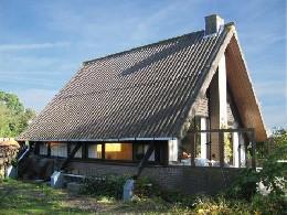 Maison Nieuwvliet - 6 personnes - location vacances  n°7042