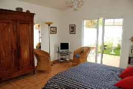 Gite Noirmoutier En L'ile - 2 Personen - Ferienwohnung N°7057