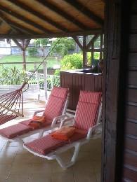 Gite 4 personnes Petit Bourg - location vacances  n°7060