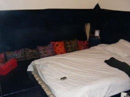 Maison Tiznit - 6 personnes - location vacances  n°7087