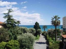 Appartement Roquebrune Cap Martin - 4 personnes - location vacances  n°7089
