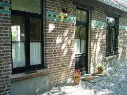 Gite Lille .villeneuve D'ascq - 4 personnes - location vacances  n°7099