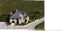 Maison 9 personnes St Jean Du Bruel - location vacances  n°7103