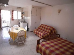 Gite 4 people Saint Denis - holiday home  #7112