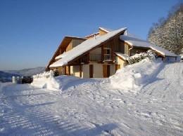 Chalet 8 personnes La Forge - location vacances  n°7122