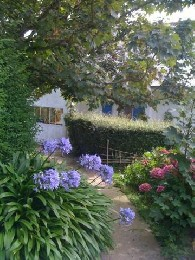 Maison Ile De Bréhat - 5 personnes - location vacances  n°7146