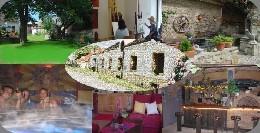 Ferme Zichovec - 14 personnes - location vacances  n°7176