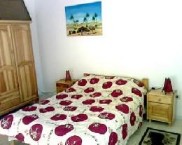 Appartement Monastir - 4 personnes - location vacances  n°7186