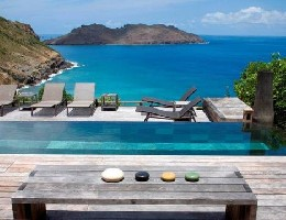House St Barthelemy - 12 people - holiday home  #7191