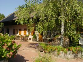 Gite Aix-les-bains - 5 Personen - Ferienwohnung N°7223