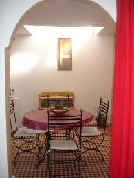 Maison Tamraght - 5 personnes - location vacances  n°7228