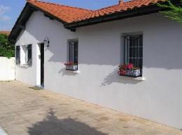 Gite Bidart - 4 personnes - location vacances  n°724