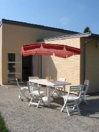 Gite 45 personnes Saint-congard - location vacances  n°7261