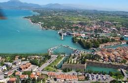 Maison Peschiera Del Garda - 6 personnes - location vacances  n°7265
