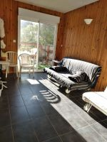 House St Pierre La Mer - 4 people - holiday home  #7316