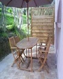 Maison Solenzara - 6 personnes - location vacances  n°7318