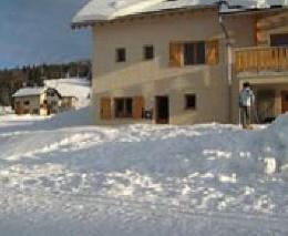 Gite Bellefontaine - 3 personnes - location vacances  n�7320