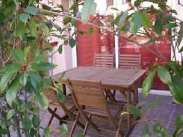 Maison Solenzara - 4 personnes - location vacances  n°7325