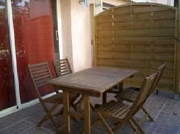 Maison Solenzara - 4 personnes - location vacances  n°7327