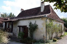 Gite Bassillac - 8 people - holiday home  #7350