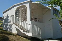 Maison Le Gosier - 6 personnes - location vacances  n°7354