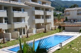 Flat Denia,pego - 4 people - holiday home  #7368