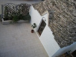 Maison Alberobello - 4 personnes - location vacances  n°7371