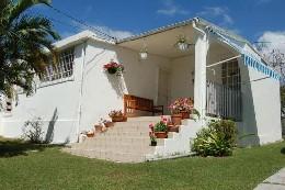 Bungalow Le Gosier - 6 personnes - location vacances  n°7373