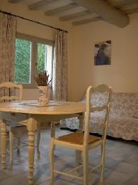 Maison Saint Pierre De Vassols - 3 personnes - location vacances  n°7397
