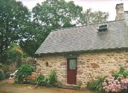 Maison St Gilles Pligeaux  - location vacances  n°7413
