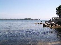 Maison 6 personnes Porto-vecchio - location vacances  n°7421