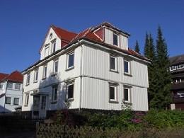 Huis Hahnenklee - 12 personen - Vakantiewoning
