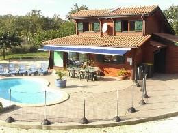 Maison Soulac Sur Mer - 7 personnes - location vacances  n°7450
