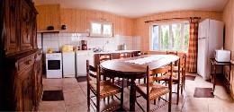 Gite Les Chalesmes - 11 personnes - location vacances  n°7452
